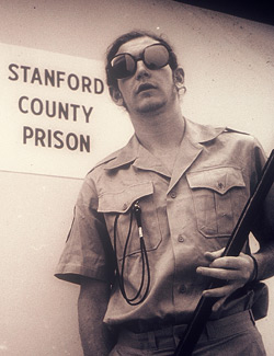ethics and stanford prison experiment Toggle navigation stanford prison experiment - spotlight at stanford  stanford prison experiment  ethics of intervention stanford prison experiment.