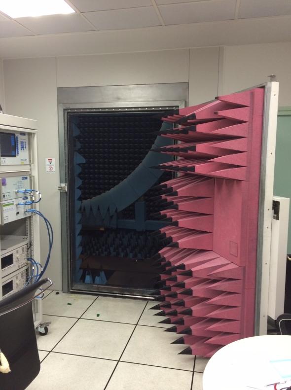 Come into the lab...
