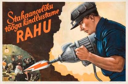 Image result for stakhanovite