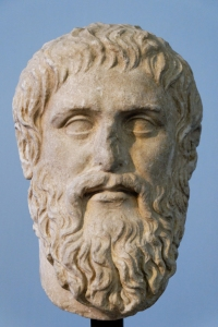 Plato: Unifying key cosmic values of Greek culture to a useful conceptual trinity.